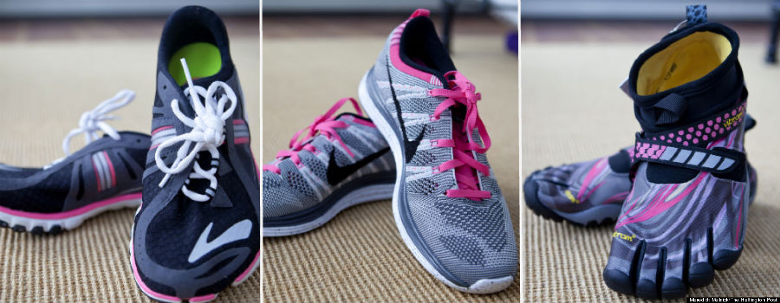 Good Arch Support Running Shoes
