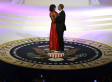 Commander In Chief's Ball 2013: President, First Lady Appear At First Of Two Official Balls (PHOTOS)