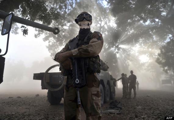 soldat tete de mort foulard