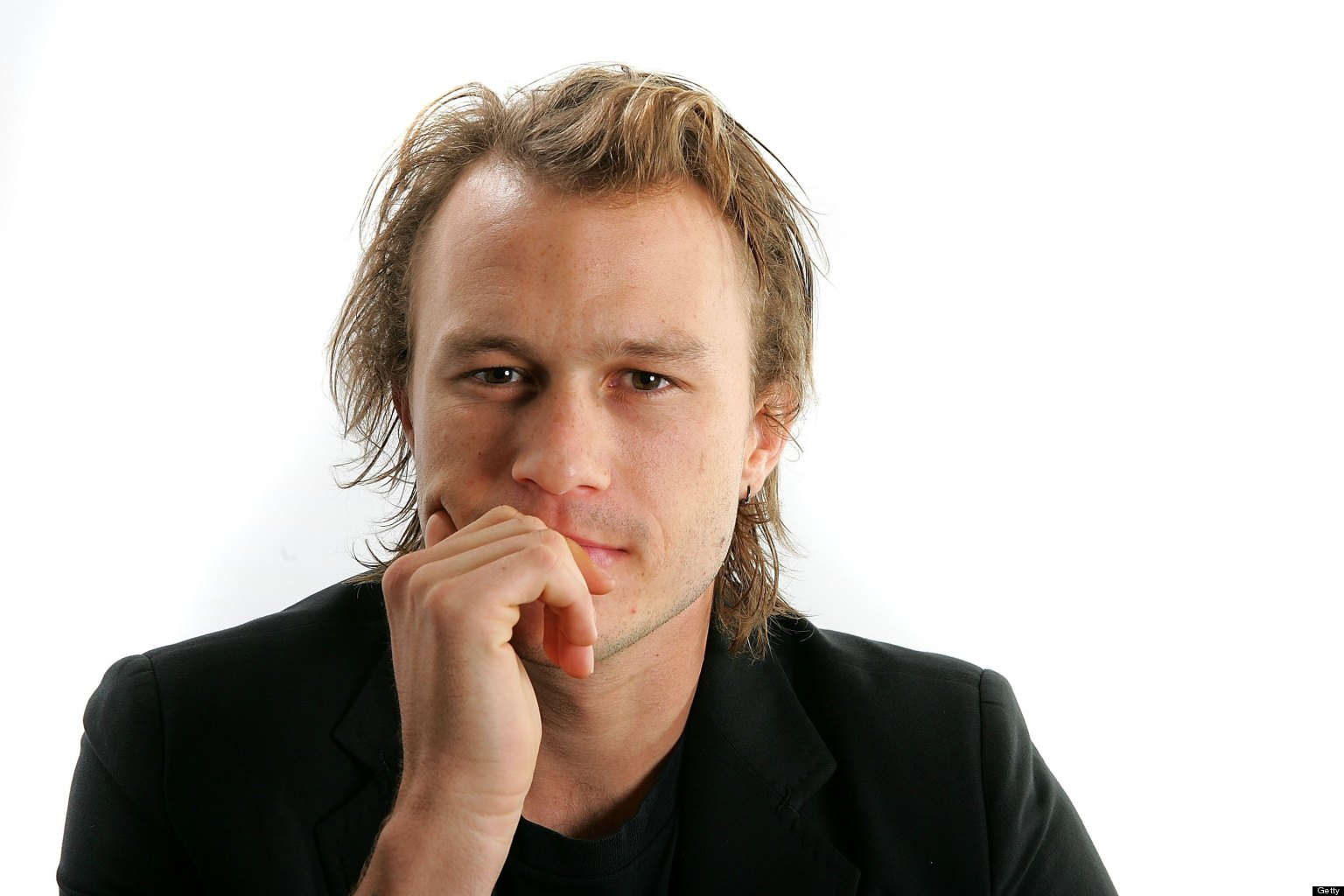 Heath Ledger's Death: 'Dark Knight' Actor Remembered 5 ...