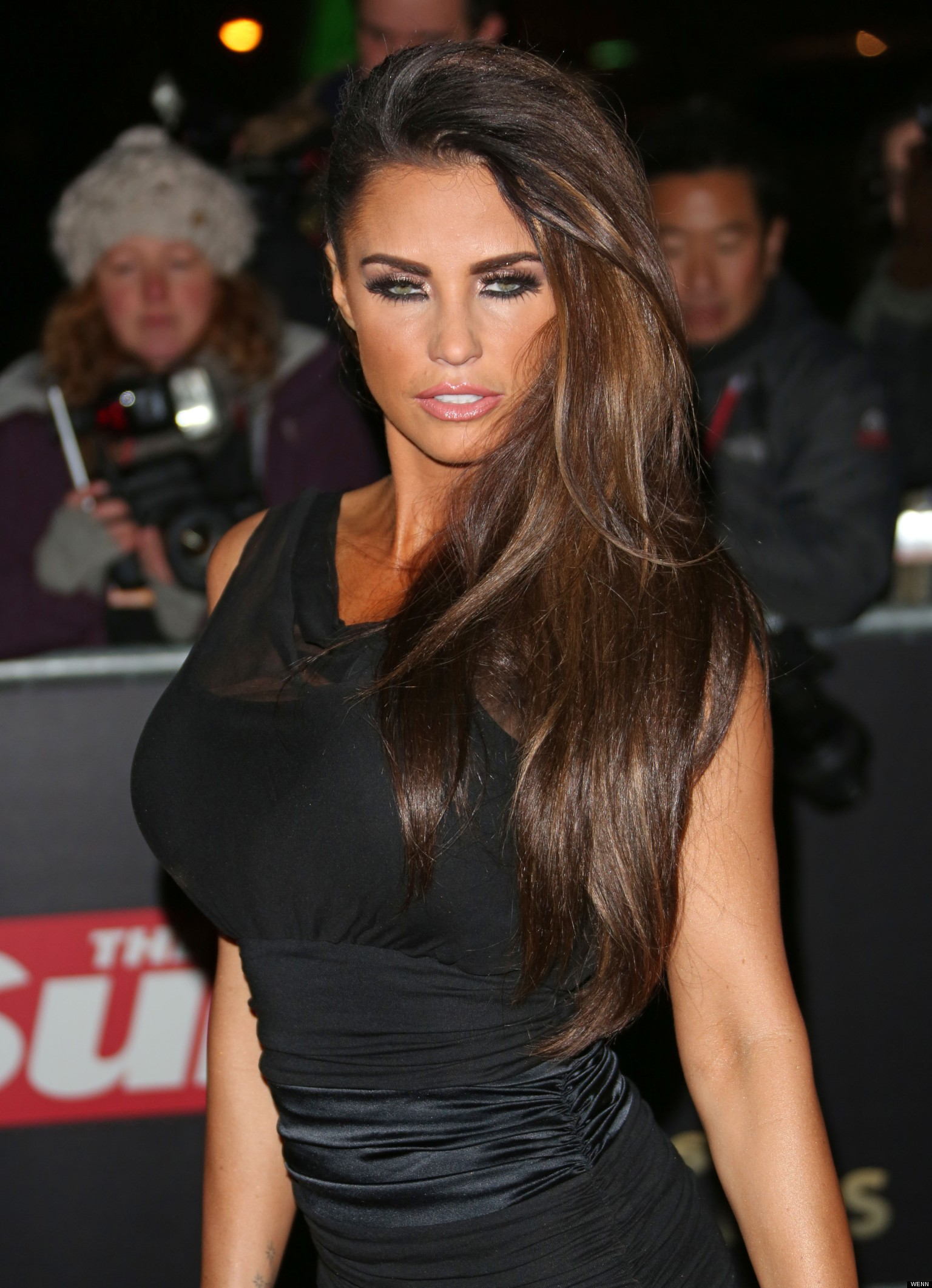 katie price instagram