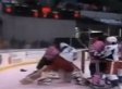 AHL Hockey Brawl Between Rockford, Grand Rapids Out Of Control; Goalies Join Fray (VIDEO)