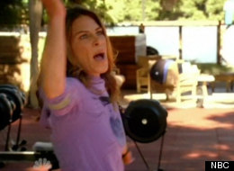 Biggest Loser Jillian Michaels