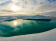 Arctic Sea Ice Decline Accelerated By More Melt Ponds, Study Finds