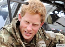Harry: Prince of Propaganda