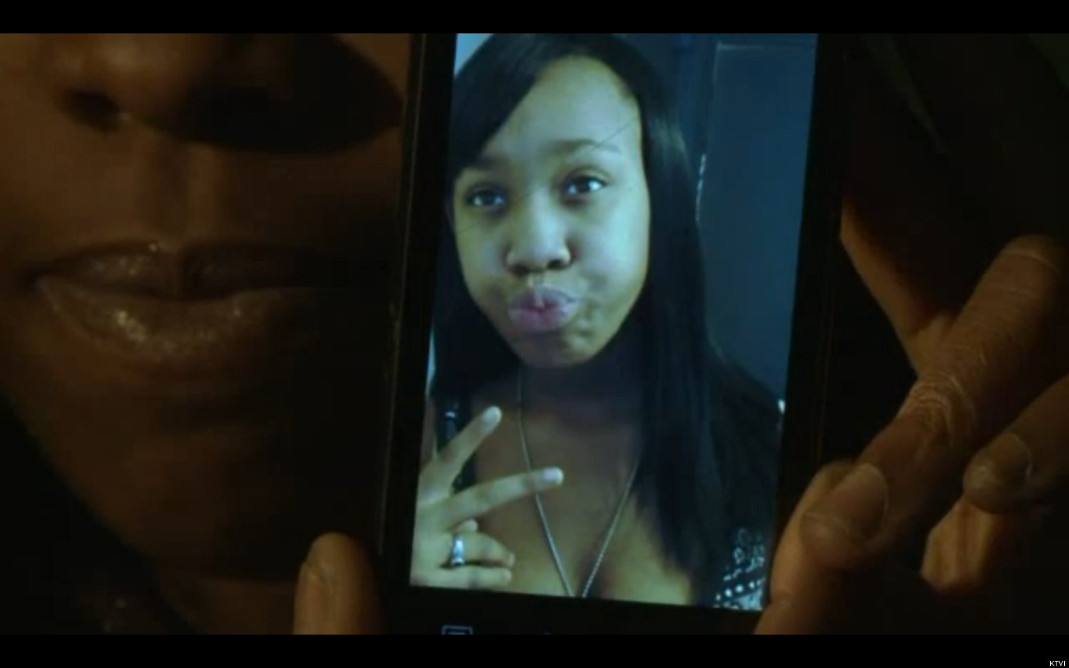 Tammie Jackson: School Suggested 13-Year-Old Daughter Get Breast ...