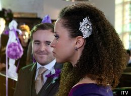 Coronation Street: How Tyrone And Kirsty's Wedding COULD Have Panned Out...