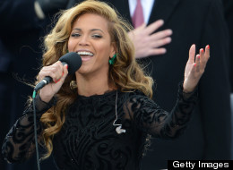 Did Beyoncé Mime At Obama Inauguration?