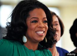 What I Learned From Being on Oprah's Favorite Things