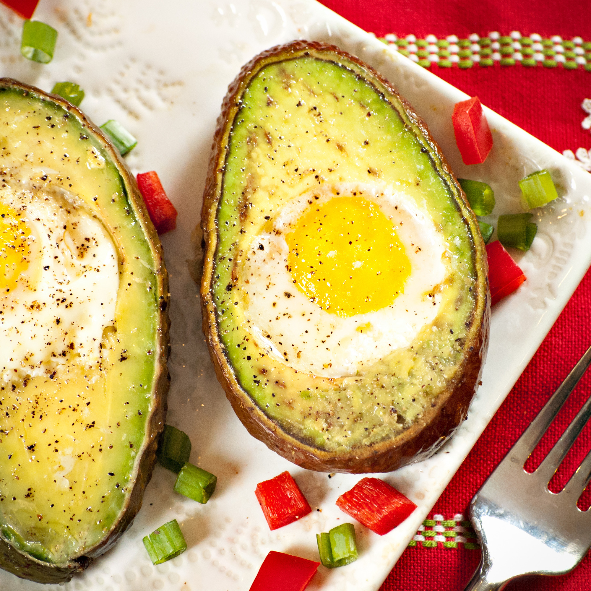Avocado Egg Recipe: Good Or Gross?