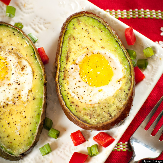Images The Craziest Ways To Eat Avocados 5 tastemakers