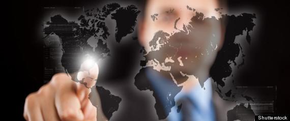 WORLDS HEAVIEST INTERNET USERS CANADA