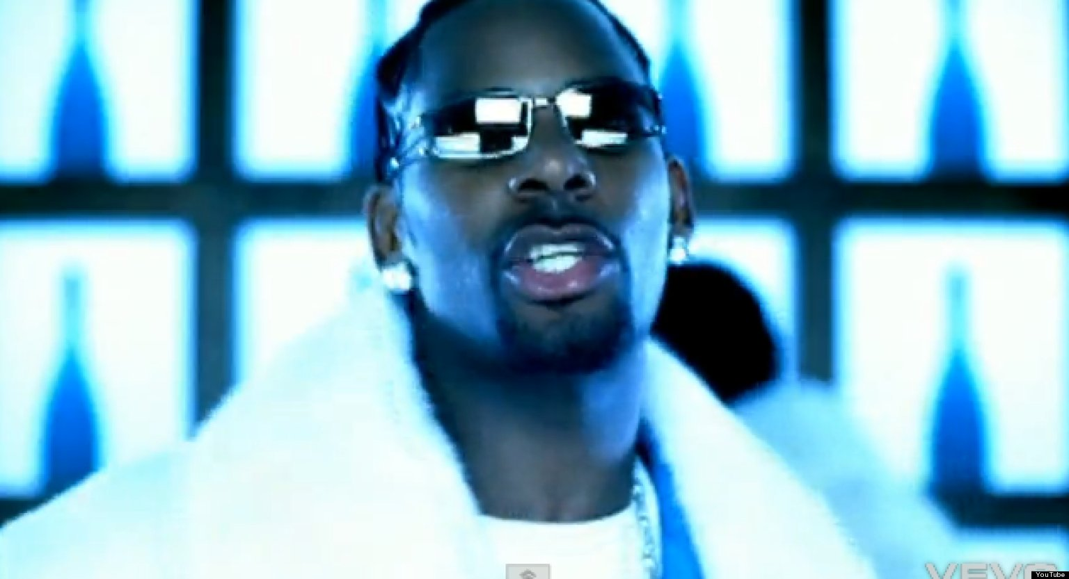 R. Kelly's 'Ignition (Remix)' Turns 10: Do You Feel Old ...