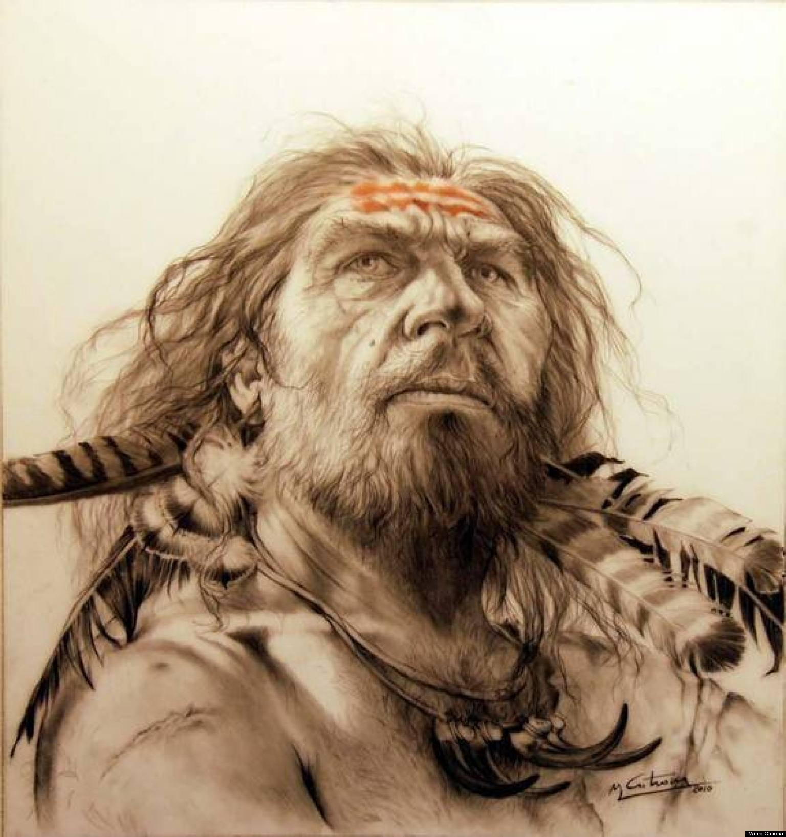 Neanderthal Baby Neanderthal Baby Idea ...