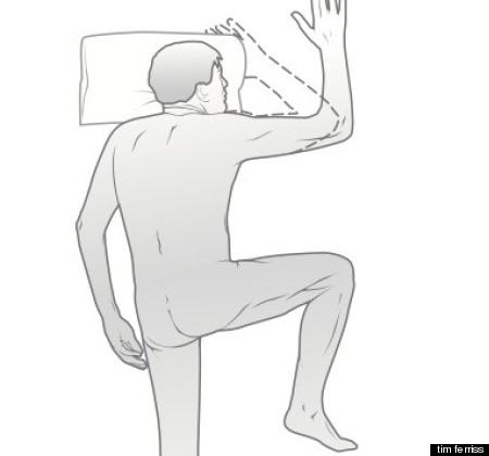 Best Sleep Position to Sleep and Faster