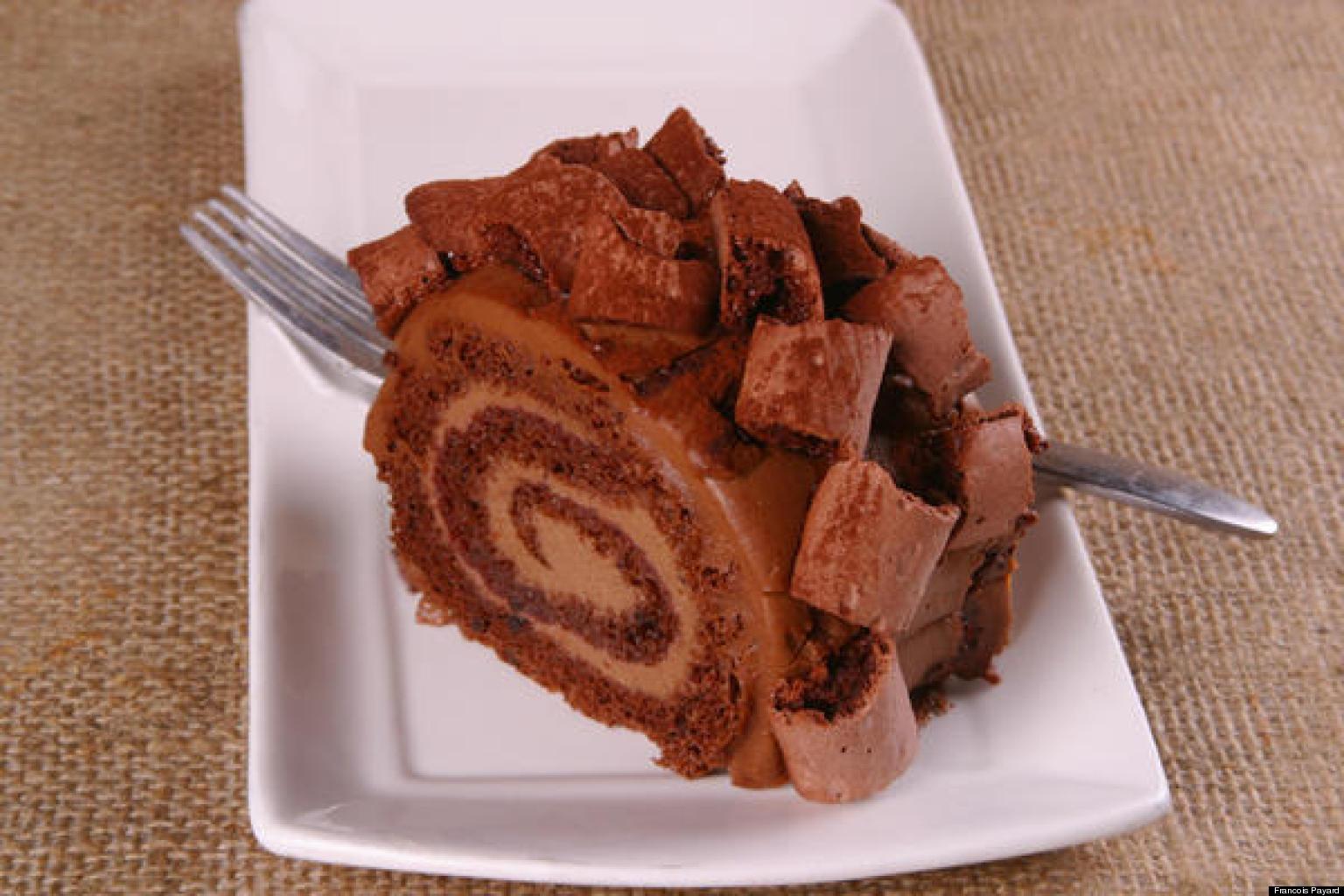 Payard Chocolate Cake Payard Makes us Want Cake