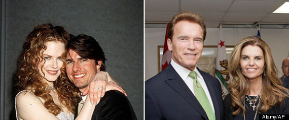 Arnold Still Loves Maria