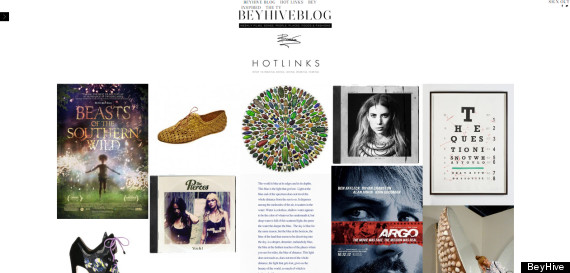 beyonce lifestyle blog