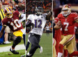 NFL Playoffs 2013 Highlights: Memorable Moments Leading Up To Super Bowl XLVII