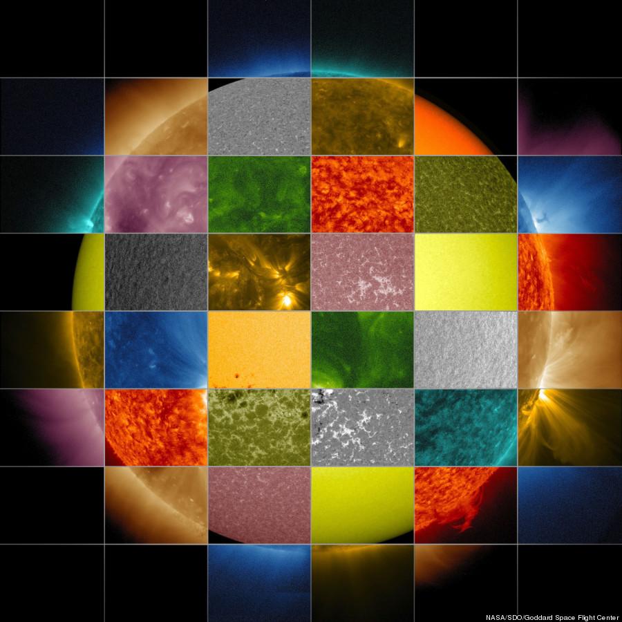 grid sun primer