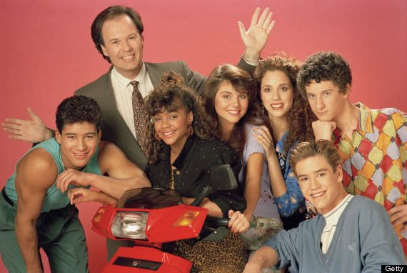 dennis haskins saved by the bell