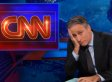 Jon Stewart Trashes MSNBC, Fox News & CNN's Predictable Inauguration Coverage (VIDEO)