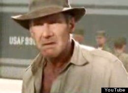 WATCH: Honest Trailer For Indiana Jones 4