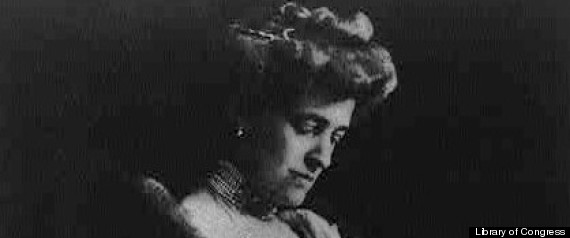 EDITH WHARTON BIRTHDAY