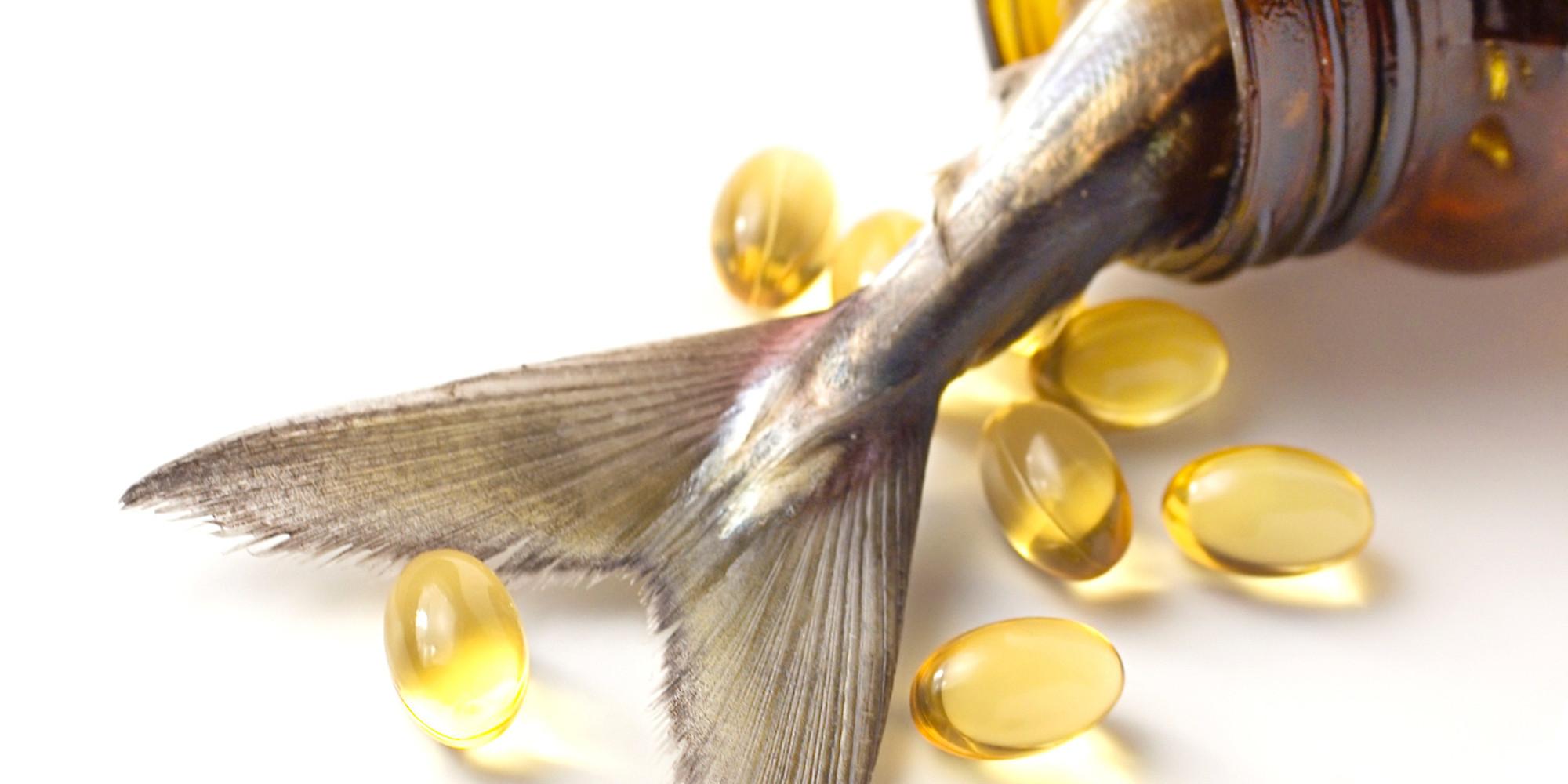 Resultado de imagen de emulsion de pescado