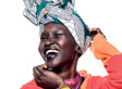 United Colors Of Benetton Spring 2013 Campaign: Alek Wek & Dudley O'Shaughnessy Strike A Pose (VIDEO, PHOTOS)