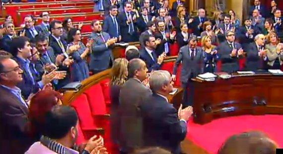 si parlament