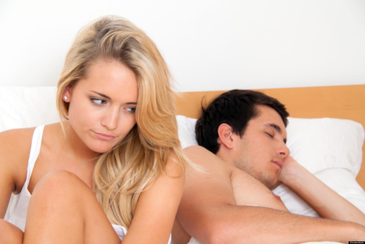 Фото муж жена в постели 25 фотография