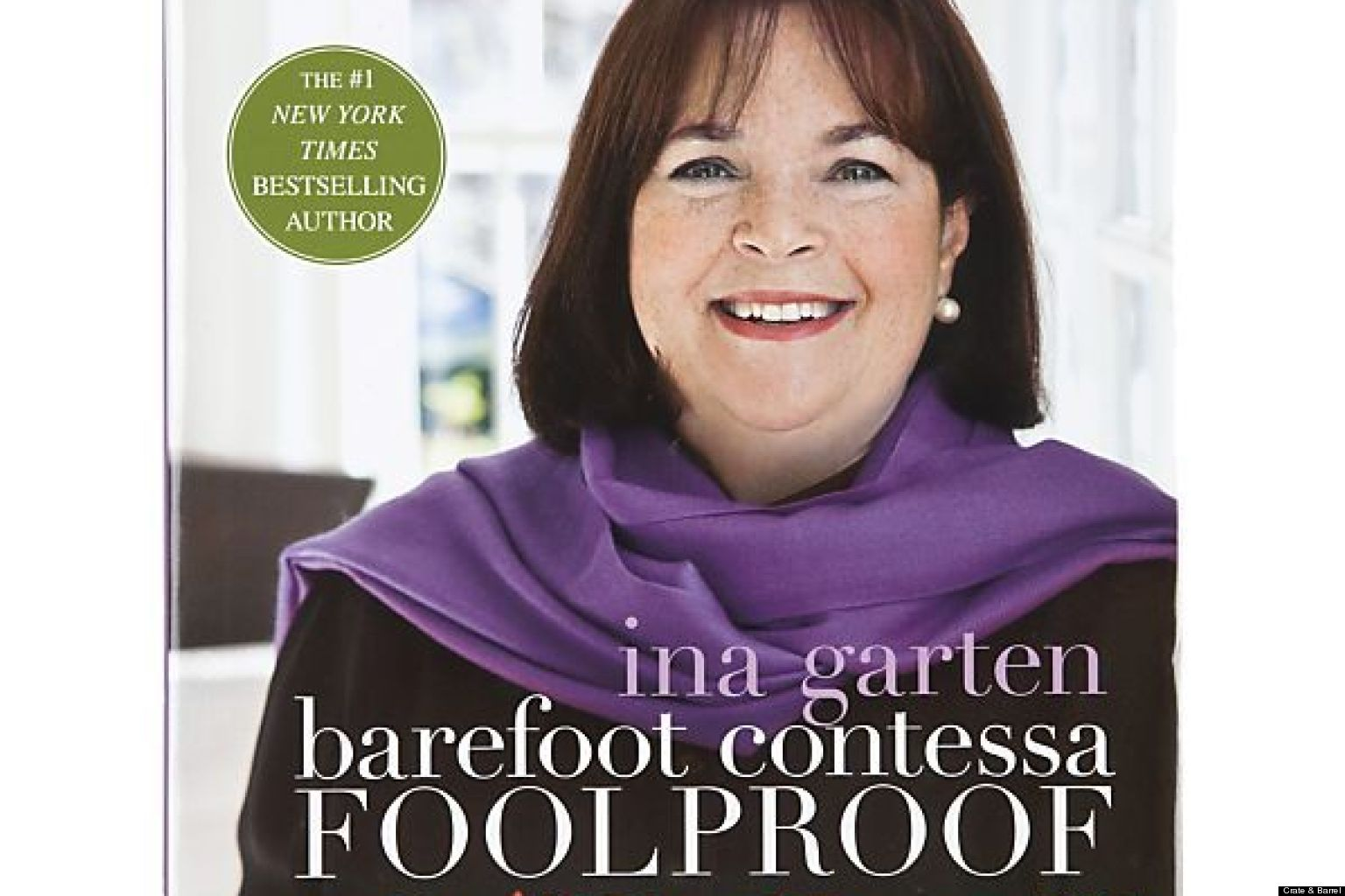 10 best selling cookbooks of 2012 were definitely not our - Best ina garten cookbook ...