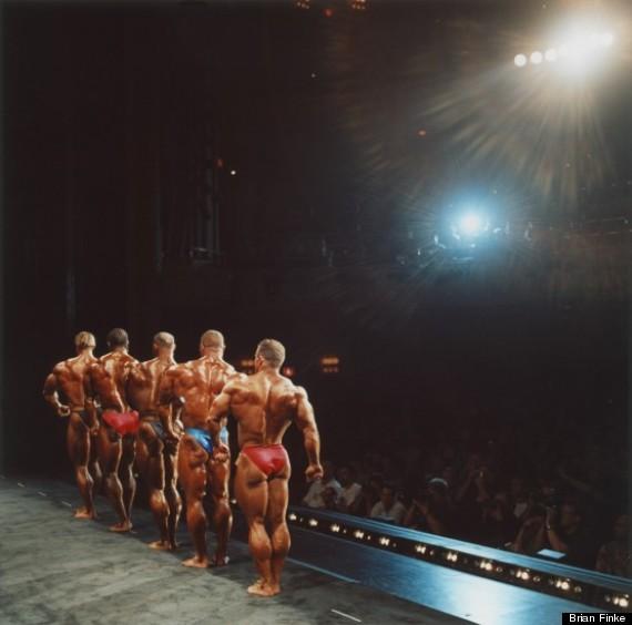 brian finke bodybuilding