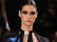 Alexandre Vauthier Couture Show Features Dress Exposing Model's Breasts (NSFW PHOTOS)