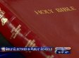 Arkansas Bible Course Bill Proposed By Rep. Denny Altes To Teach Elective In Public Schools