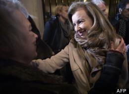 Réactions de joie à la libération de Florence Cassez