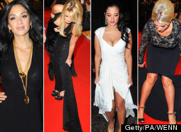 NTAs: Top Wardrobe Malfunctions