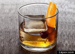 5 Old Fashioneds You Need To Try