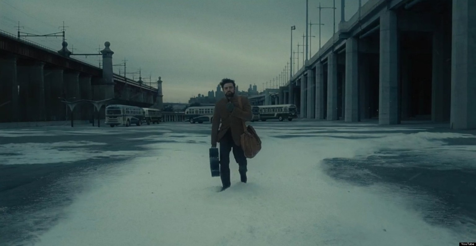 WATCH: New Coen Brothers Film Gets Surprise Trailer