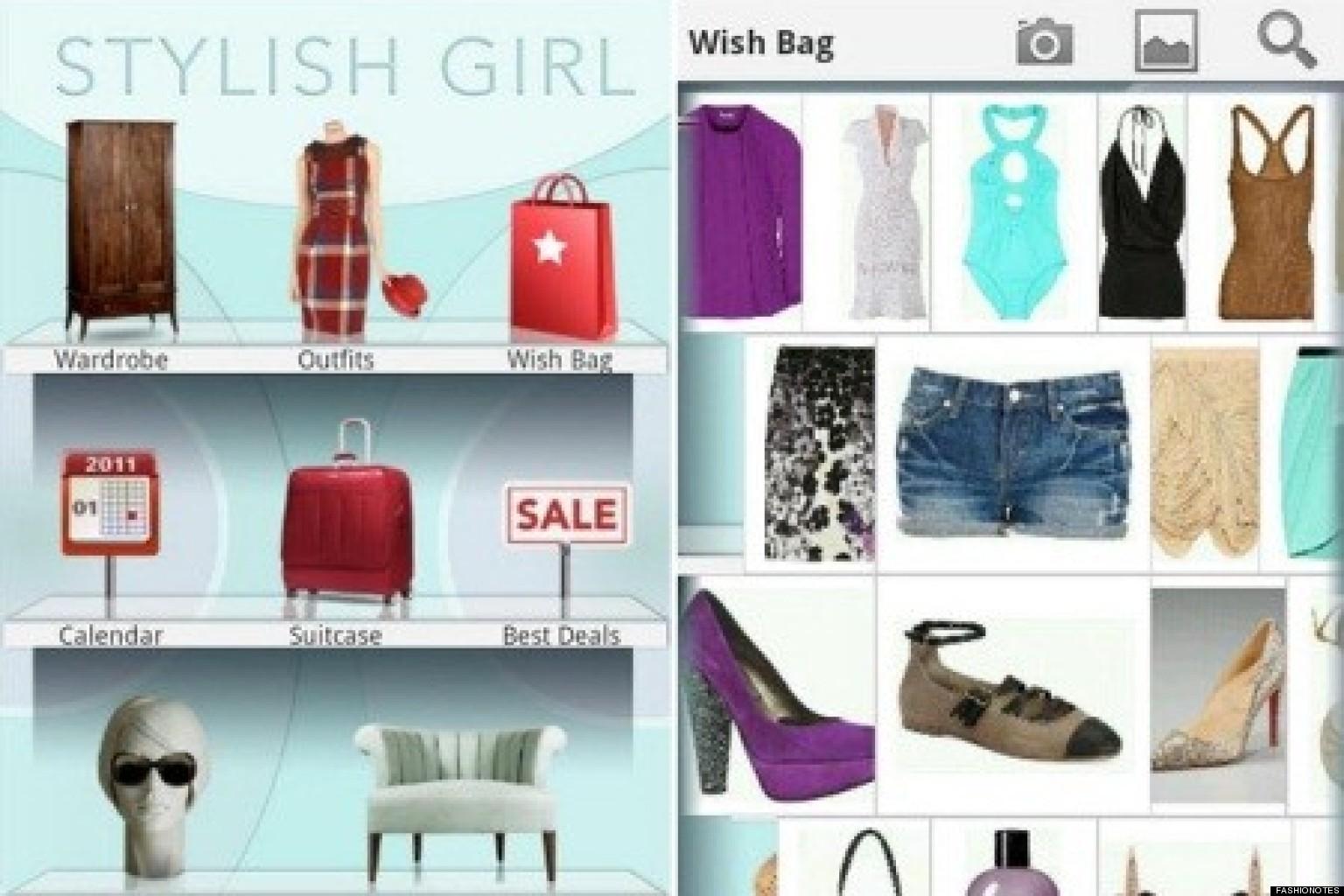 Closet Organization 5 Apps To Help You Organize Your Closet
