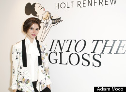 Emily Weiss Of 'Into The Gloss' Talks Beauty On A Budget