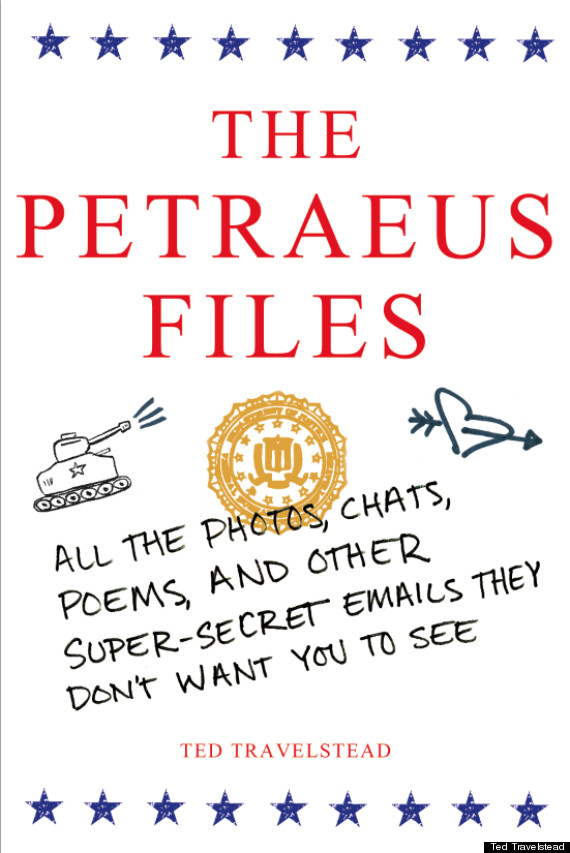 petraeus cover