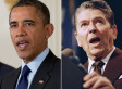 Obama Reagan Comparison: The End Of One Era And The Issuing Of Another? (VIDEO)