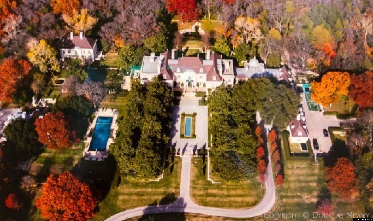 Crespi Hicks Estate A Cultural Icon Comes On The Market