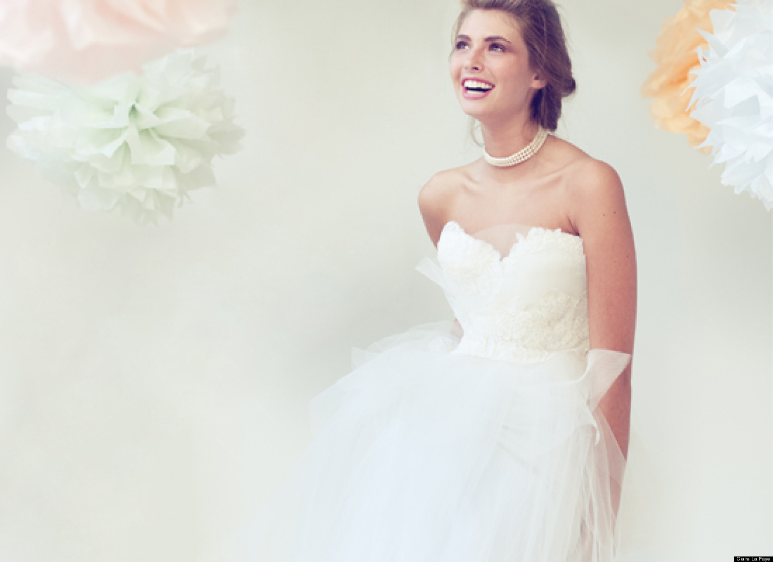 Unique Wedding Dresses From Etsy That Are Worth The Big