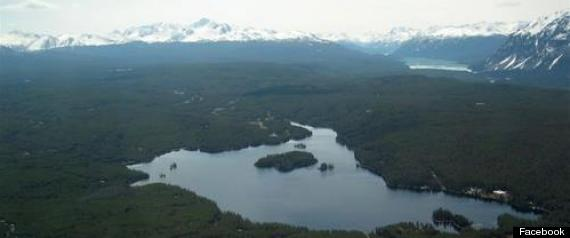 BC FIRST NATION LAND