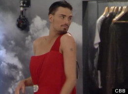 Is Rylan CBB's Winner?