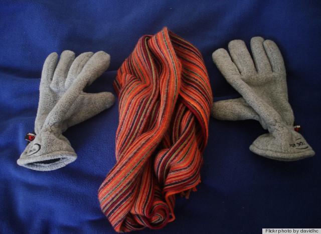 wash scarves