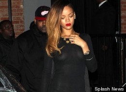 RiRi Suffers A FBF